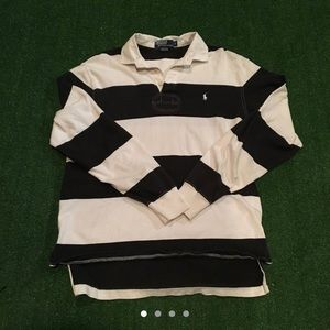 Polo Rugby Shirt Size Small